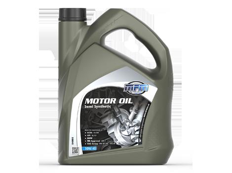 Motor oil 10w 40 semi synthetic for Semi synthetic motor oil